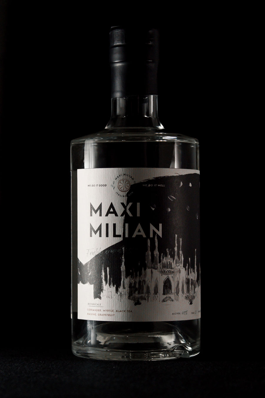 Limited Edition - Milano